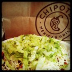 Chipotle Mexican Grill in Norman