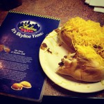 Skyline Chili Restaurants - Delhi in Cincinnati