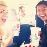 McDonald's in Eloy