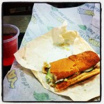 Subway Sandwiches in Berkeley Heights