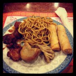 China Buffet in Plattsburgh