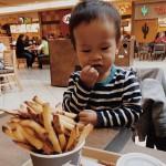 New York Fries in Calgary