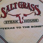 ... Saltgrass Steakhouse in Houston, TX ...