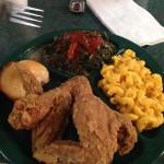Davis Cafe in Montgomery