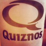 Quizno's Subs in Springfield