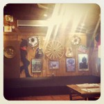 Chaplin's Family Restaurant in Dunmore