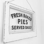 Elaine's Pork & Pie in Austin