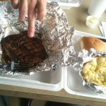 Steak-Out in Warner Robins, GA
