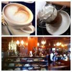 Cafe' Intermezzo in Atlanta, GA