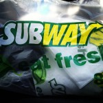 Subway Sandwiches in Warner Robins
