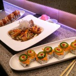 Zena Sushi Restaurant in Coppell