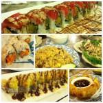 AKI Sushi Bar and BAI PLU Thai in Long Beach