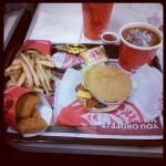Wendy's in Salinas, CA