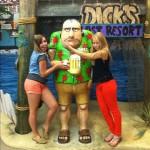 Dick's Last Resort in Bloomington, MN