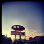 El Fenix Mexican Restaurants - Dallas Locations, Oak Cliff in Dallas