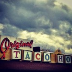 The Taco House Original - Southeast in Portland