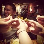 Applebee's in Williston, ND