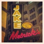 Jake Melnick's Corner Tap in Chicago, IL