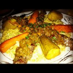 Kous Kous Moroccan Bistro in San Diego