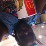 McDonald's in Odessa