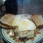 Cozy Cafe in Des Moines
