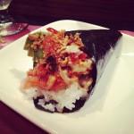 Konbu Japanese Cuisine in Englishtown