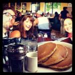 The Original Pancake House in Charlotte, NC