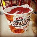 Kentucky Fried Chicken in Atlanta