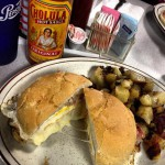 Poopie Di Manno's Lunch Inc in Glens Falls