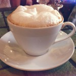 Bluestone Coffee CO in Montclair
