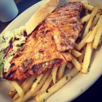 California Fish Grill in El Segundo