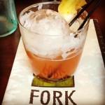 Fork in Boise, ID