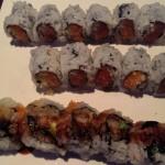 Kumo Sushi in Manhattan