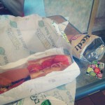 Subway Sandwiches in Fall River