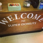 Super Donuts in Austin