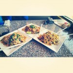 King Noodle Cafe in Round Rock