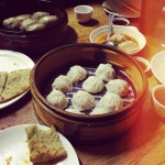 Shang HAI Dumpling in San Francisco