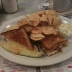 Club Diner in Bellmawr