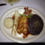 Don Lobos Mexican Grill in Washington