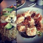 OM Seafood Restaurant in Portland