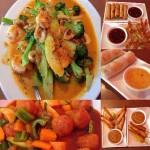 Vientiane Restaurant in Winnipeg