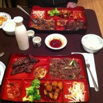 Korea King Restaurant in Omaha