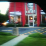 Kfc - Dine-In Or Carry Out in Louisville