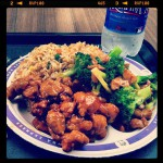 Panda Express in Freehold, NJ