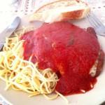 Italian Delight in Mission