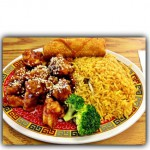 Panda Chinese Restaurant in Boiling Springs