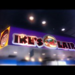 Ike's Lair in Cupertino, CA