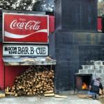 Macon Road Bar-B-Que in Columbus