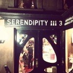 Serendipity 3 in New York, NY