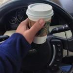 Starbucks Coffee in Reading
